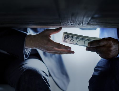 ISO 37001 Anti-Bribery
